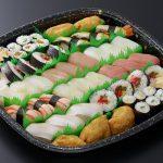 盛り合わせ寿司