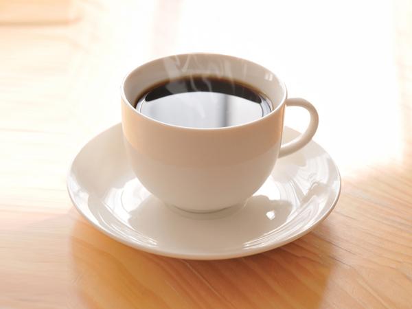 コーヒー(陶器)セルフ