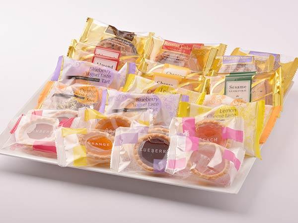 洋菓子セット(約10名分)